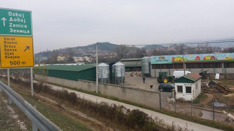 """Firma """"Mujanovići"""" obezbijedila vrijednu donaciju za korisnike javne kuhinje u Ilijašu"""