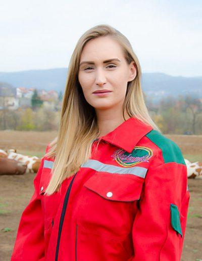 dr. Sandra Hamzić